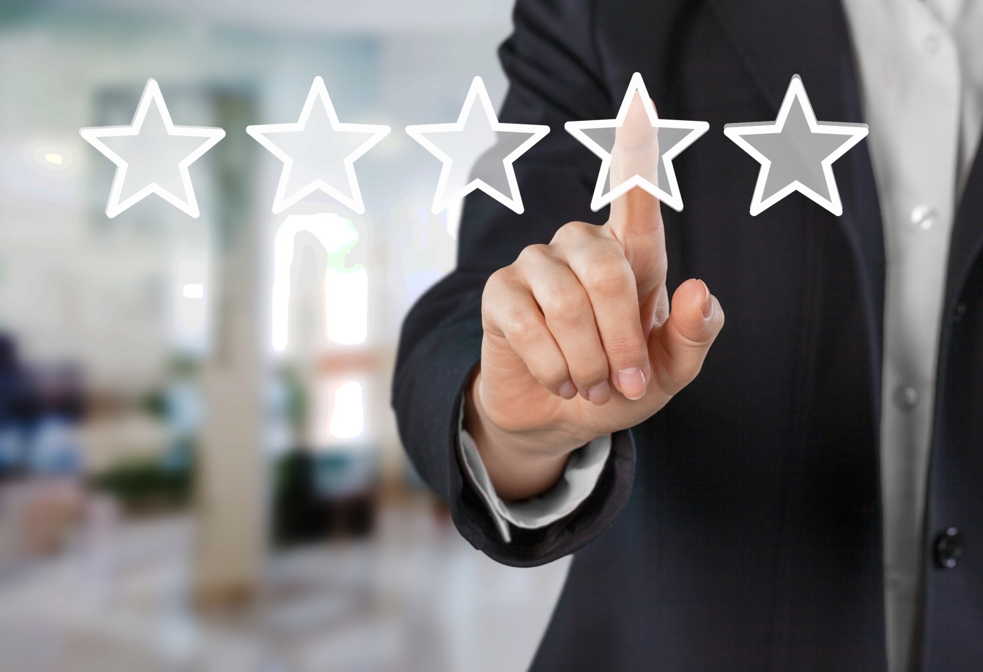 Why Customer Reviews Are Important to Your Online Reputation