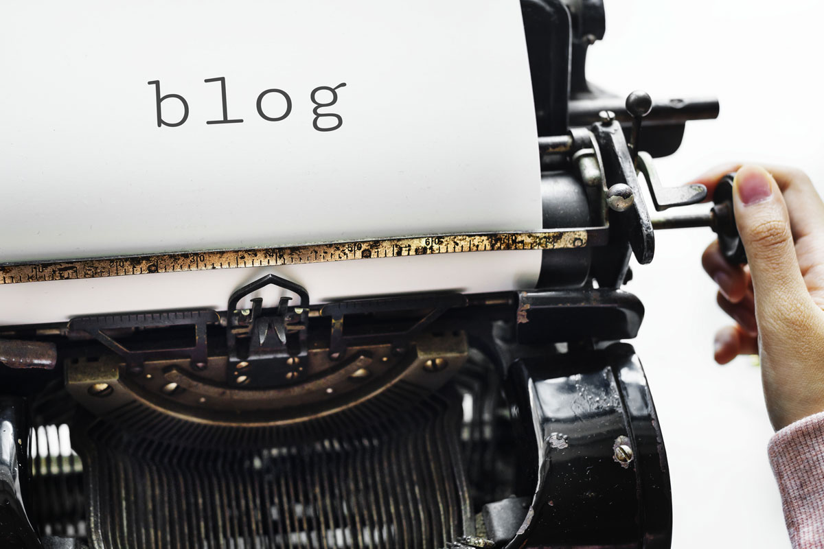 Does My Website Need A Blog? Of Course It Does!