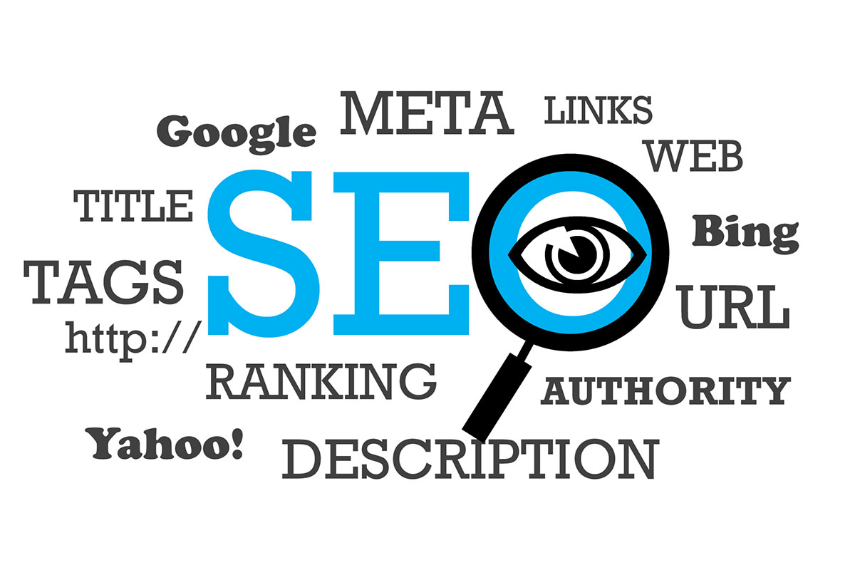 What Are the Different Types of SEO for Websites?