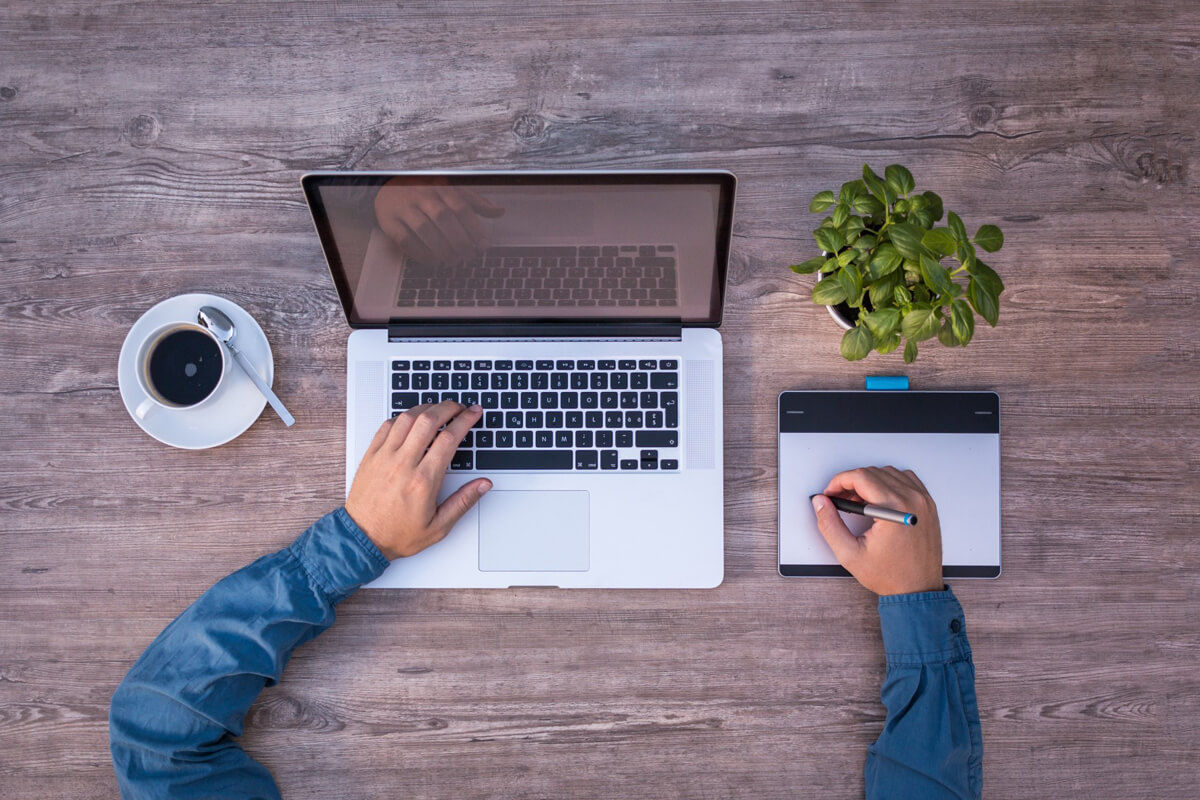 Looking Ahead: 7 Website Design Trends to Expect in 2021