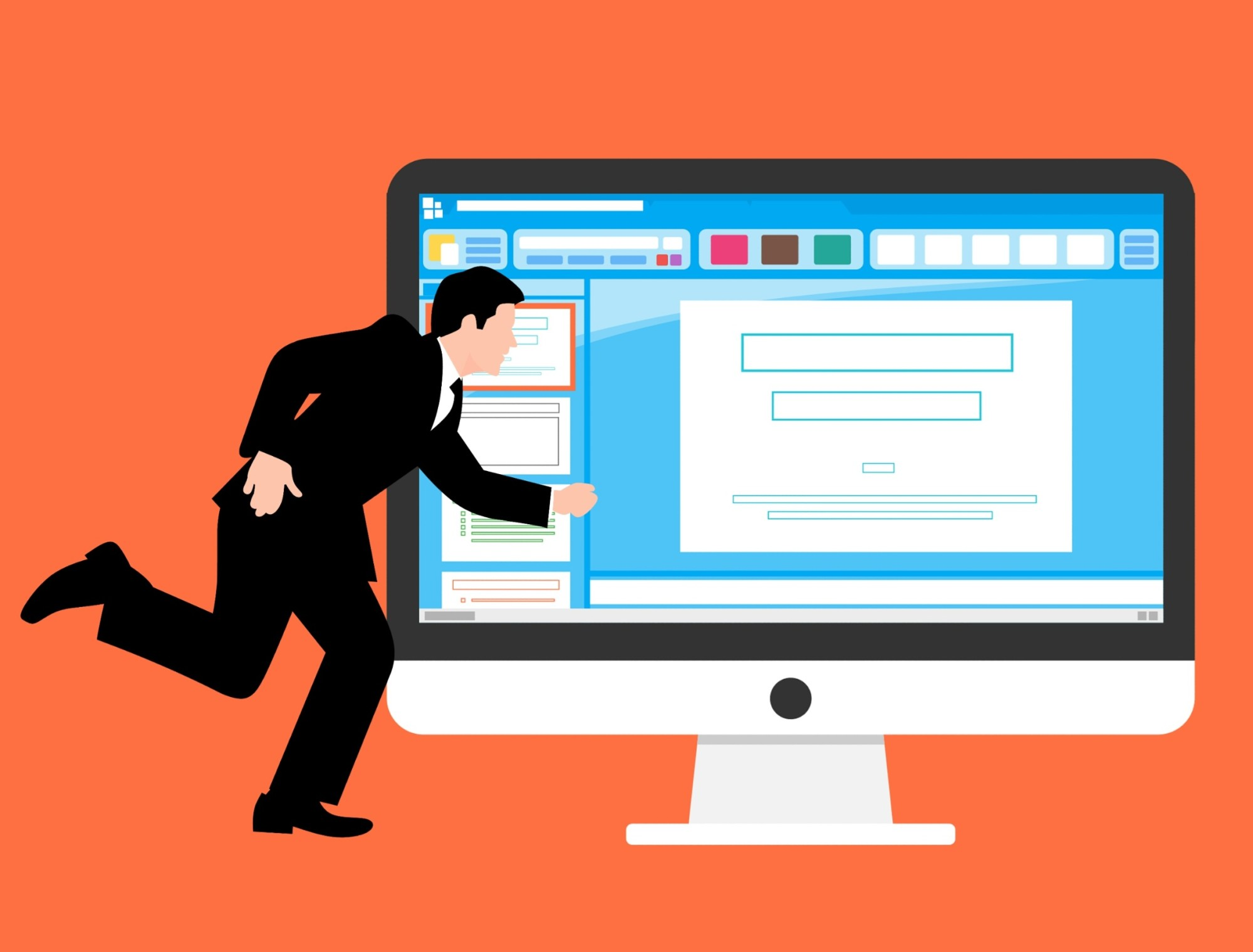 How to Market Your Website Once It's Live