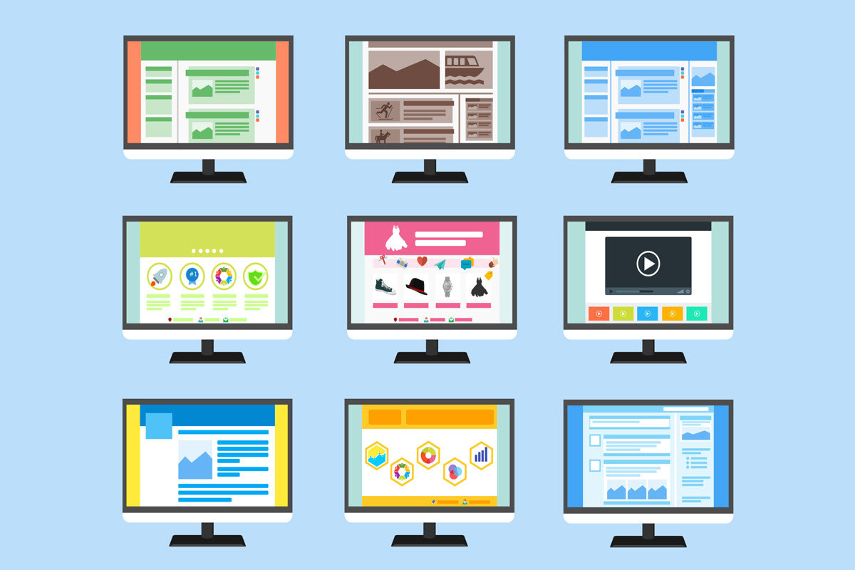 The Top Business Website Examples for Design Inspiration in 2021