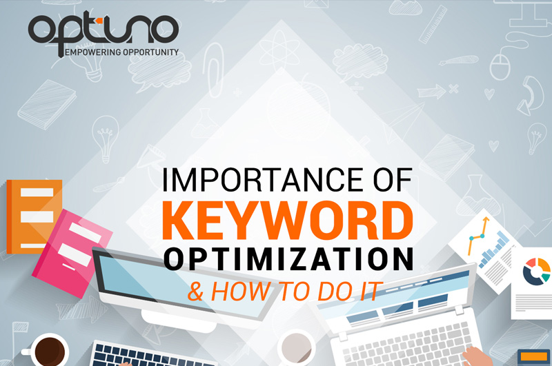 Importance of Keyword Optimization & How To Do It