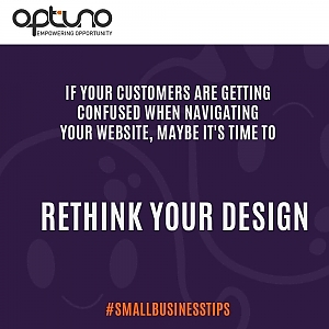 rethink confusing designs