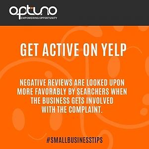 use yelp