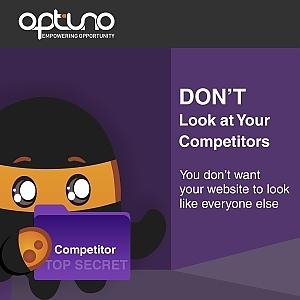 ignore competitor sites