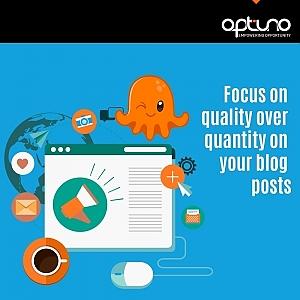 quality blog