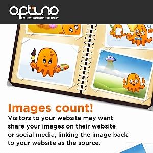link images