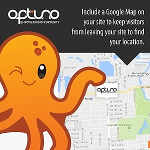 integrate google maps