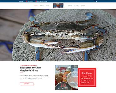 Crab Knockers Restaurant