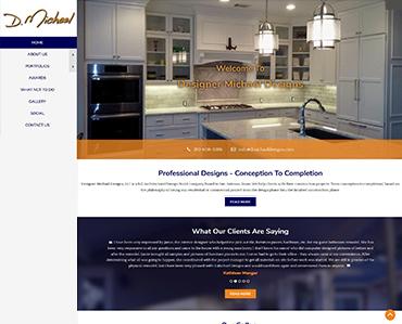 Designer Michael Designs