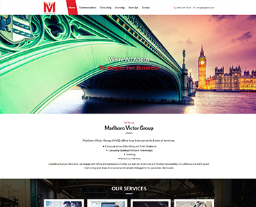 Marlboro Victor Group