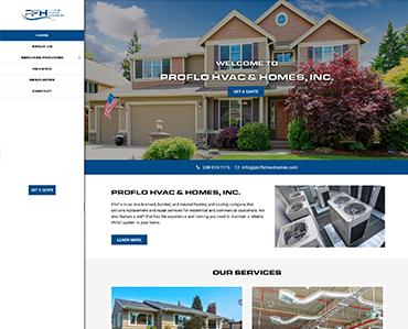 ProFlo HVAC Homes Inc.