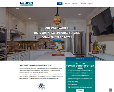 Toupin Construction