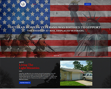 Veteran Homes 4 Veterans