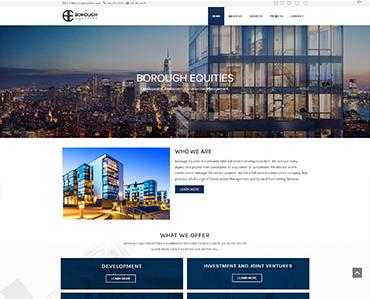 Borough Equities
