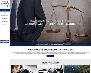 DePrimo Law Firm