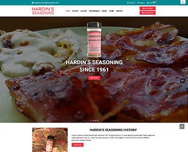 Hardin's Seasoning