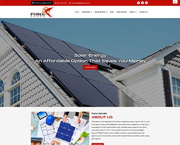 Phnx Power