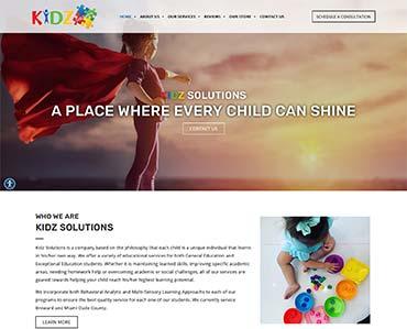Kidz Solutions