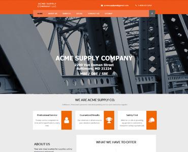 Acme Supply Co