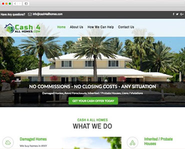Cash 4 All Homes