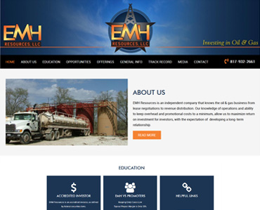 EMH Resources