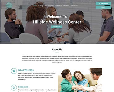 Hillside Wellness Center