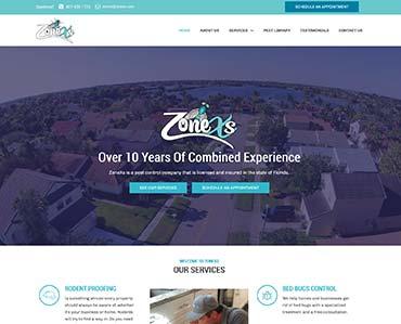ZoneXs