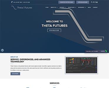 Theta Futures