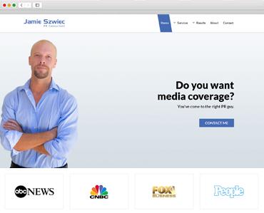 Freelance PR