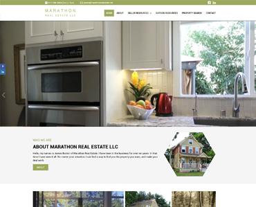 Marathon Real Estate LLC