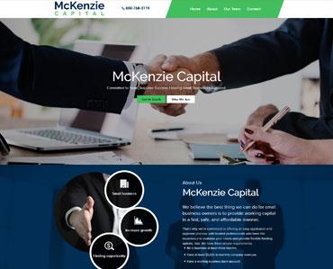 McKenzie Capital