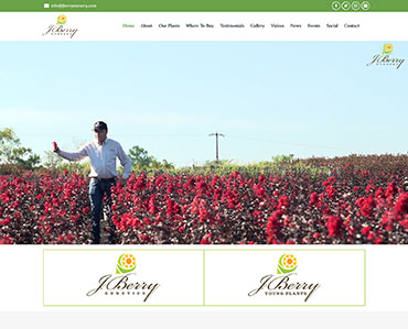J Berry Nursery