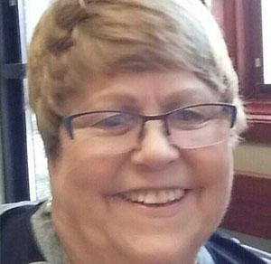 Cathy Kammerer