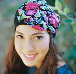 Daniella Faye