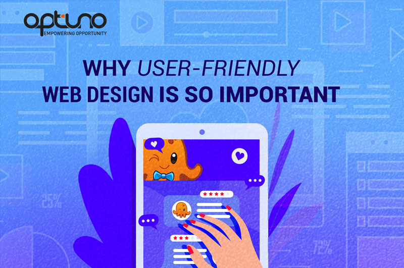 Why User-Friendly Web Design is So Important